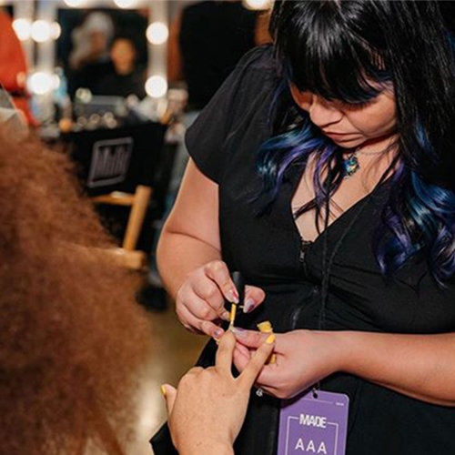 Becoming an OPI Pro