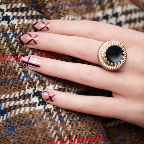 Discover Scotland Nail Trends