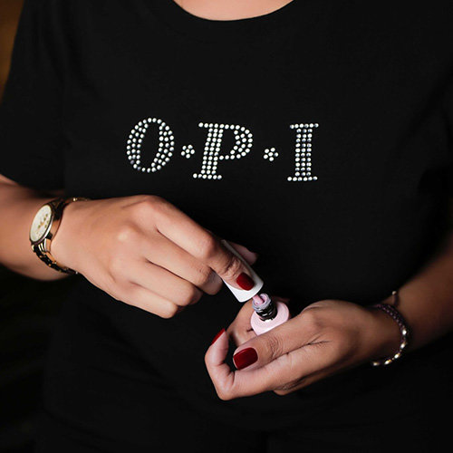 OPI Pro: Salon Tips for the Holidays