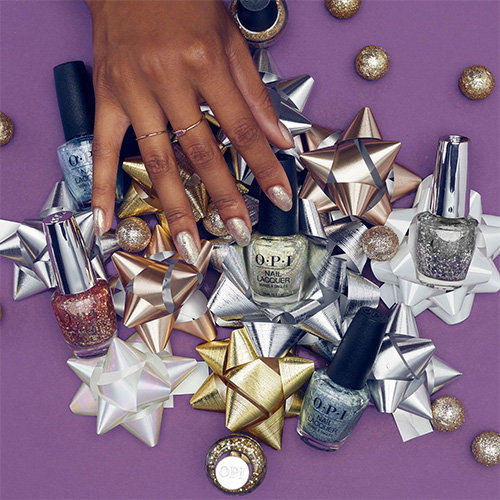 Gifts for the Host: Nail Polish gift sets