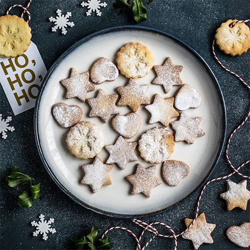 Gifts for the Host: Cookies