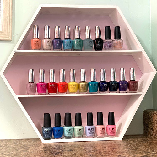 Noelyn's Nail Polish Collection
