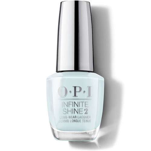 OPI Infinite Shine Suzi Without a Paddle