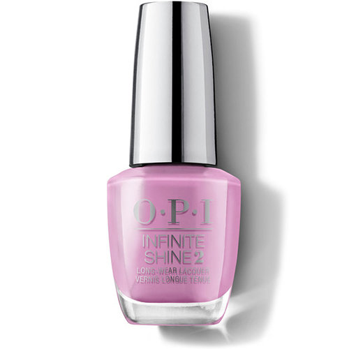 OPI Infinite Shine Suzi Will Quechua Later
