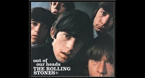 Satisfaction by The Rolling Stones