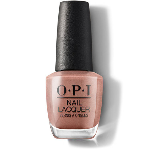 OPI Nail Lacquer Made it to the Seventh Hill!