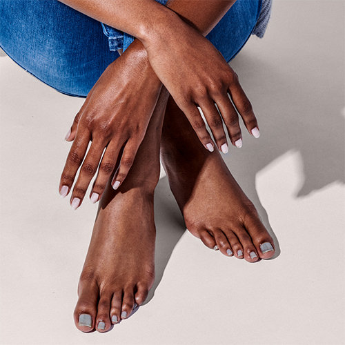 OPI Sheers are the Answer for Your Next Mani/Pedi