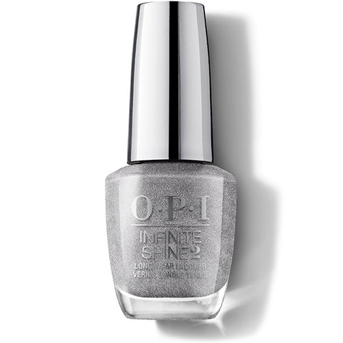 Shop the shade: Silver on Ice