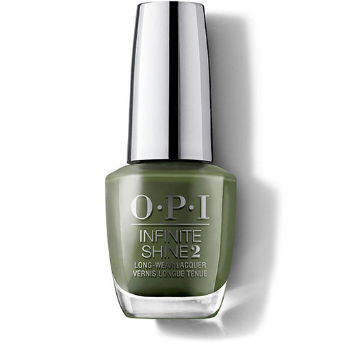 OPI Infinite Shine Suzi - The First Lady of Nails