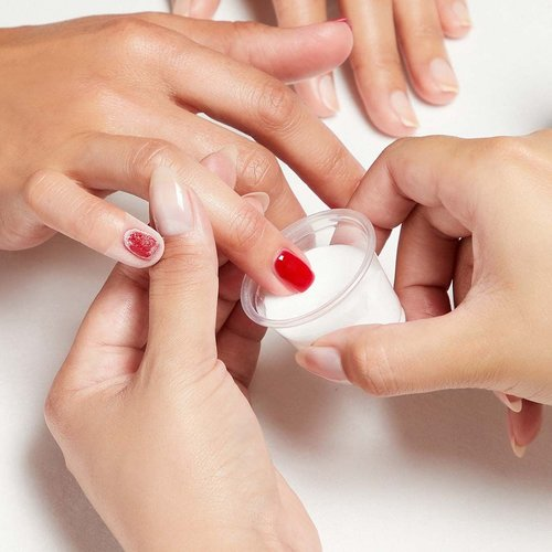 What is OPI Powder Perfection Clear Color Set Powder?