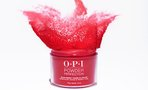 Introducing the OPI Powder Perfection Dipping Powders
