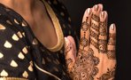 Exploring Indian Fashion & Beauty with OPI & Mira Mira