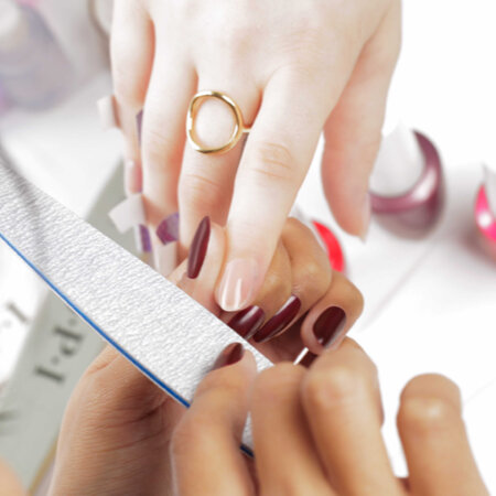 OPI Professional Service Certification