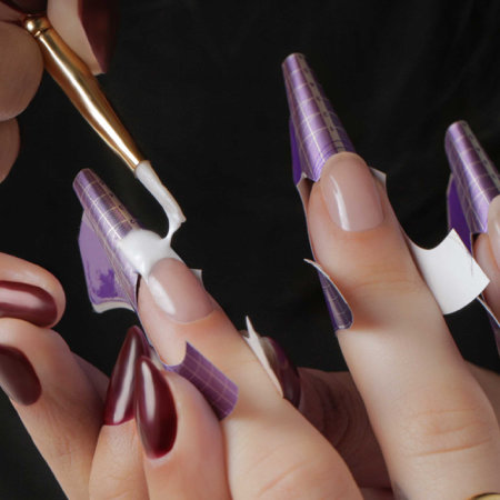 OPI Nail Tips and Adhesives