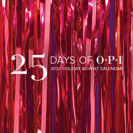 The OPI 2020 Digital Advent Calendar
