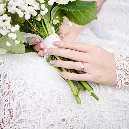 Bridal and Wedding Nails By Occasion