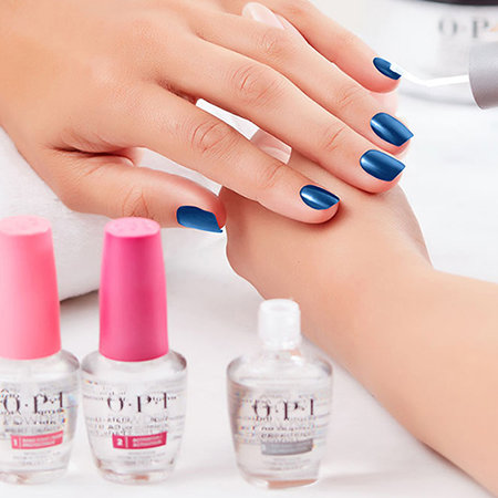 Pro Tips: 51 New Shades in OPI Powder Perfection