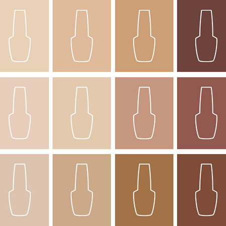 The Perfect Nude for Every Skin Tone