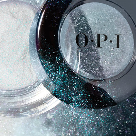 OPI Chrome Powders