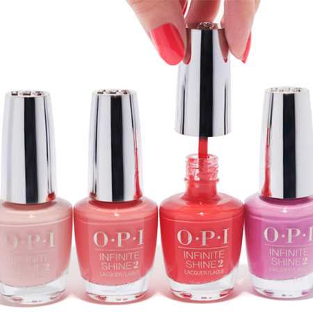 Pro Tips: OPI Color Systems