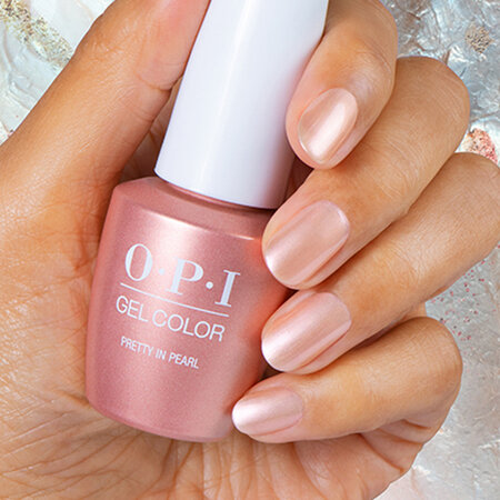 Browse all OPI GelColor