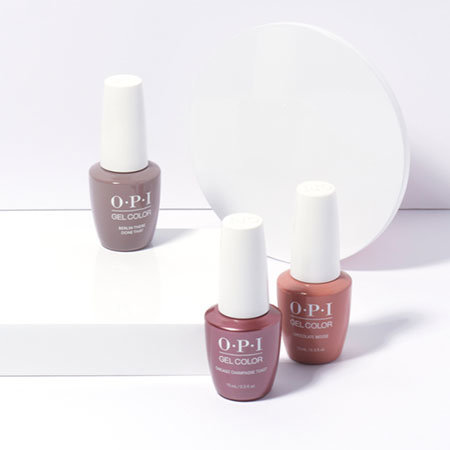 OPI GelColor Quiz