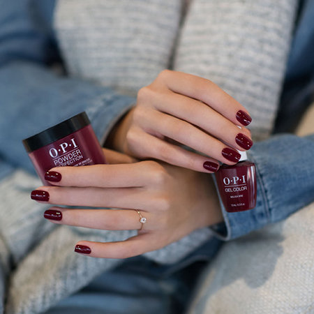 Dip vs. Gel Nails: What's the Difference?