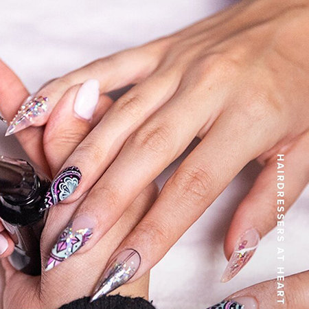 Support Resources for Nail Professionals
