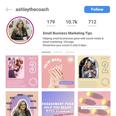 OPI Pro: How to Tune Up Your Instagram & Boost Your Nail Business