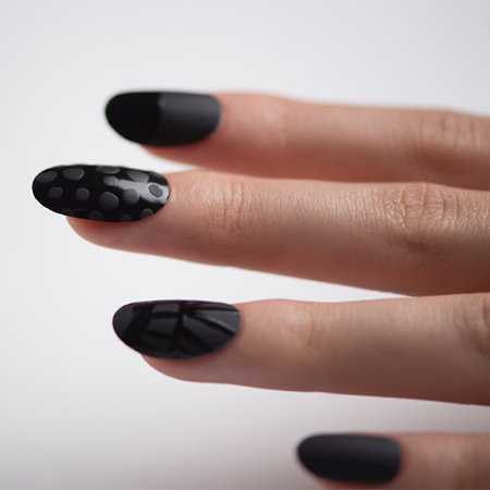 5 Ways to Use OPI's Matte Top Coat