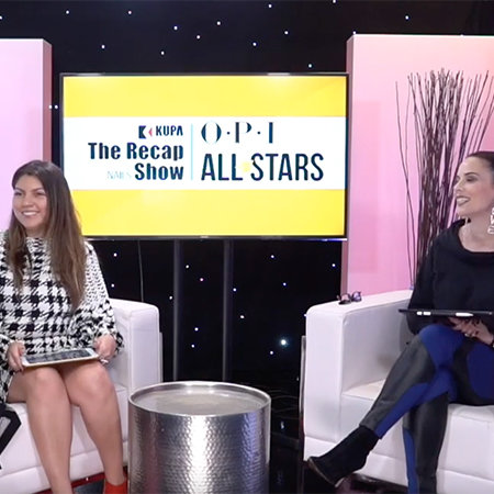 OPI NTNA All Stars Recap Show: Episode 2