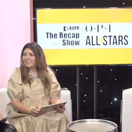 OPI NTNA All Stars Recap Show: Episode 3