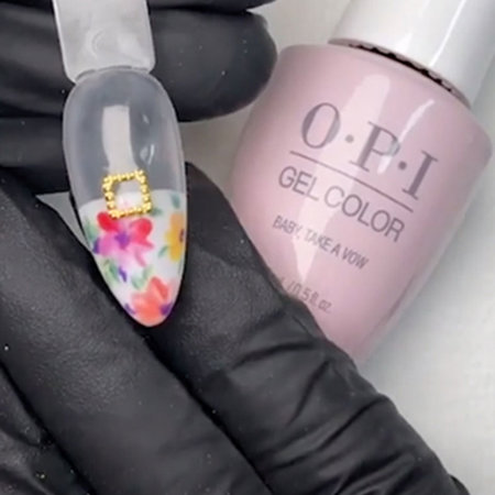 OPI Pro Tips: How to Hide Minor Nail Imperfections