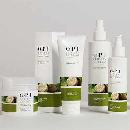 Perfect Your Pedicures with OPI ProSpa