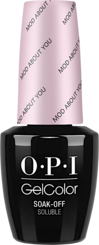 Mod About You (Pastels) - GelColor - OPI