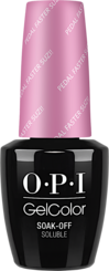 Pedal Faster Suzi! - GelColor - OPI