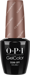 Ice-Bergers & Fries (Nordic) - GelColor - OPI