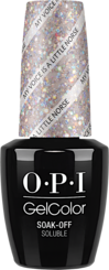 My Voice is a Little Norse - GelColor - OPI