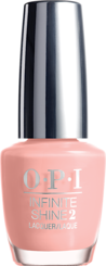 You're Blushing Again - Infinite Shine - OPI