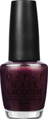 Muir Muir on the Wall - Nail Lacquer - OPI