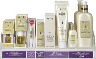 Avoplex Acrylic Display - Displays & Kits - OPI