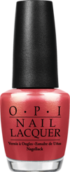 OPI Hawaii - Go With The Lava Flow, Nail Polish , Nail Lacquer