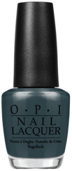 CIA = Color is Awesome - Nail Lacquer - OPI