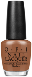 Inside the ISABELLEtway - Nail Lacquer - OPI