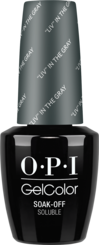 OPI, Washington DC, GelColor, fall gelcolor shades, kerry washington nail polish, kerry washington gelcolor