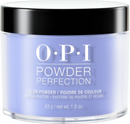 OPI Powder perfection dipping powder product in shade You're Such a BudaPest