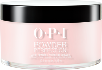 OPI Powder perfection dipping powder product in shade Passion