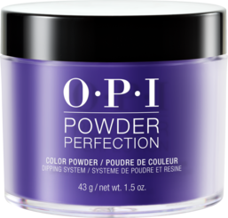 OPI Powder perfection dipping powder product in shade Do You Have this Color in Stock-holm?