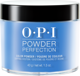 OPI Powder perfection dipping powder product in shade Rich Girls & Po-Boys