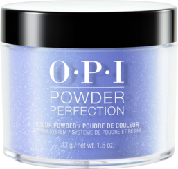 OPI Powder perfection dipping powder product in shade Show Us Your Tips!